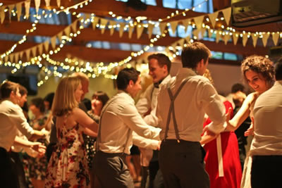 Wedding Ceilidh Wonder Inn Alternative Weddings Manchester