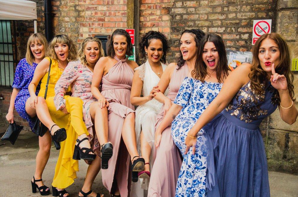 Carla and Ashley Morton Stefanie Fetterman Alternative Weddings Manchester Ceremonies (45)