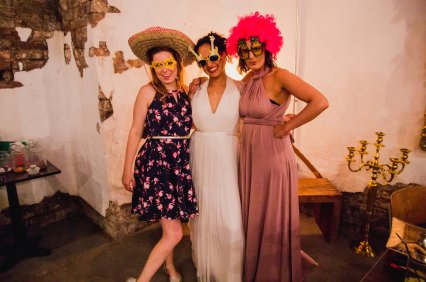 Carla and Ashley Morton Stefanie Fetterman Alternative Weddings Manchester Ceremonies (6)