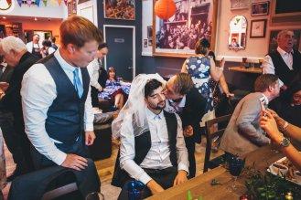 Alternative Weddings Manchester Stefanie Fetterman Ceremonies Mike Plunkett Photography (12)