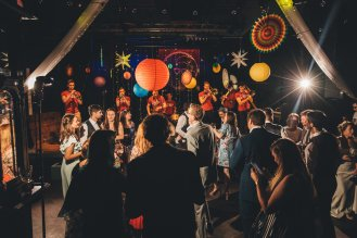 Alternative Weddings Manchester Stefanie Fetterman Ceremonies Mike Plunkett Photography (37)
