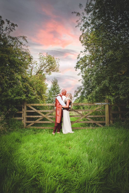 Nicola Hunter Photography Alternative Weddings Stefanie Fetterman Ceremonies (9)