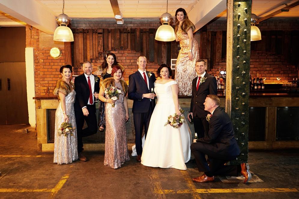 Stefanie Fetterman Ceremonies Alternative Weddings Victoria Warehouse (13)