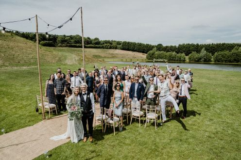 Ginger Beard Weddings Stefanie Fetterman Alternative Weddings (14)