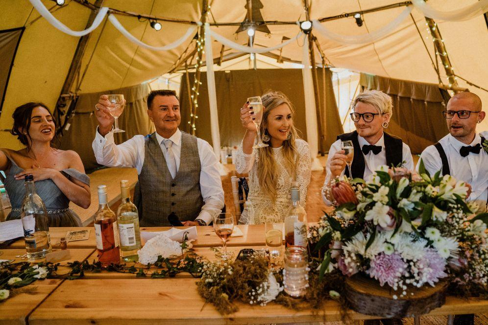 Ginger Beard Weddings Stefanie Fetterman Alternative Weddings (22)