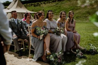 Ginger Beard Weddings Stefanie Fetterman Alternative Weddings (9)