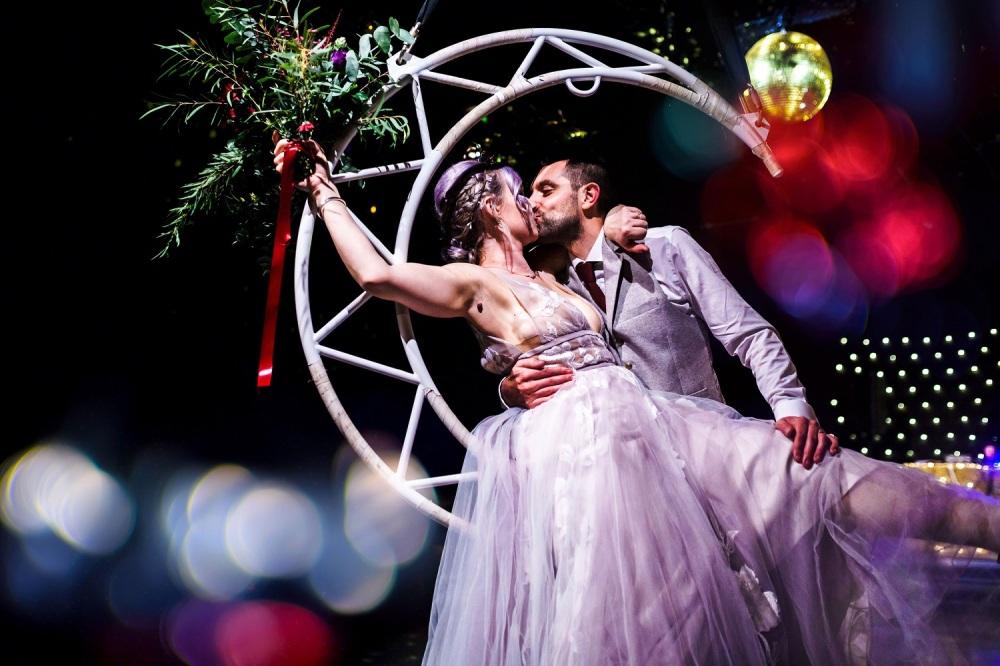 © Farelight Weddings